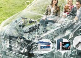 Bosch in elke auto