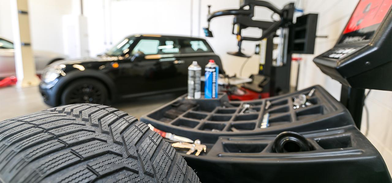 lease onderhoud auto