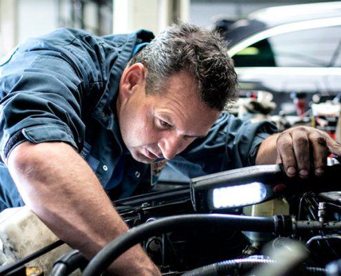 Autodealer Autogarage Van Der Veen Autogroep Focus Op Kwaliteit